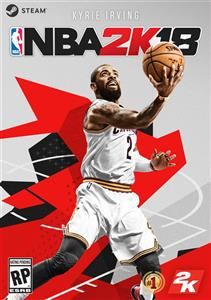 NBA 2K18 PC (Steam Code Only)