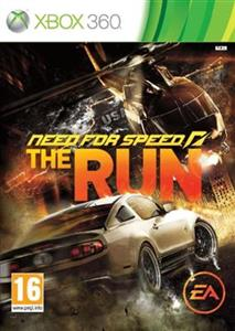 Need For Speed The Run Xbox360
