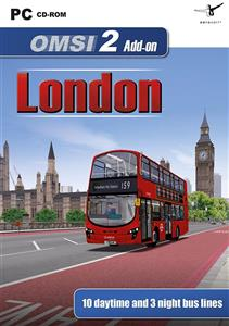 OMSI 2 Add-On London PC