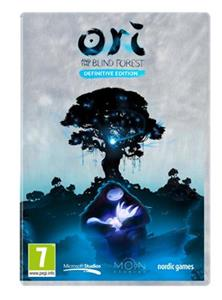 Ori and The Blind Forest Definitive Limited Edition PC