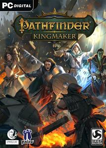 Pathfinder Kingmaker PC