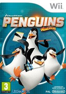 Penguins Of Madagascar Nintendo Wii