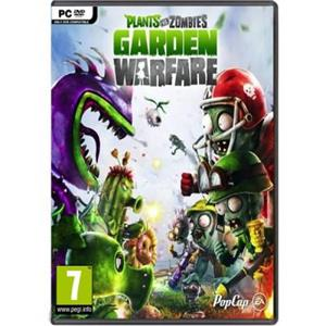 Plants Vs Zombies Garden Warfare (Code in a box) Pc