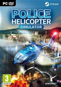 Police Helicopter Simulator PC
