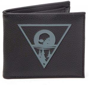 Portofel Days Gone Debossing Bifold Wallet