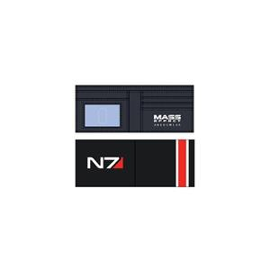 Portofel Mass Effect Andromeda N7 Stripe Wallet