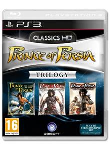 Prince of Persia Trilogy HD (3D)