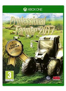 Professional Farmer 2017 Gold Edition Xbox One