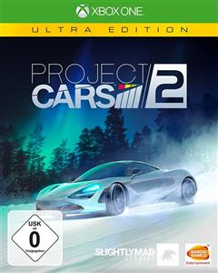 Project Cars 2 ULTRA Edition Xbox One