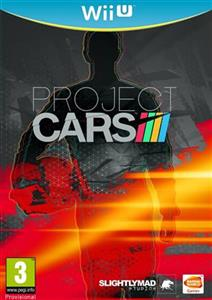 Project CARS Nintendo Wii U