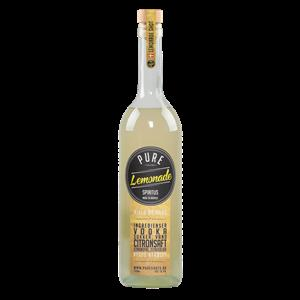 Pure Shots - Pure Lemonade 70 cl