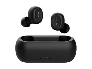 Qcy T1 Tws Wireless Bluetooth 5.0 Earphones (Black)