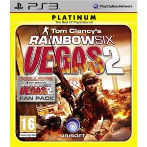 Rainbow Six Vegas 2 Complete Edition Ps3