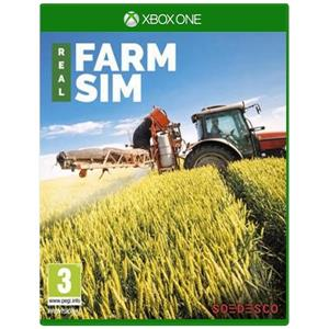 Real Farm Sim Xbox One