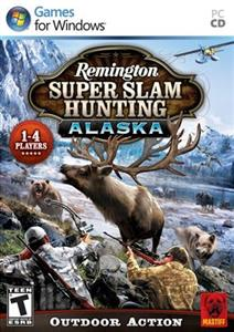 Remington Super Slam Hunting Alaska Pc