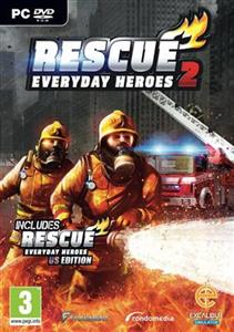Rescue 2 Everyday Heroes Special Edition PC