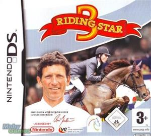 Riding Star 3 Nintendo Ds
