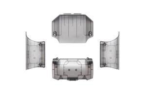 Robomaster S1 Part1 Chassis Armor Kit