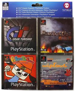 Rubber Road Limited Classic Coasters Playstation