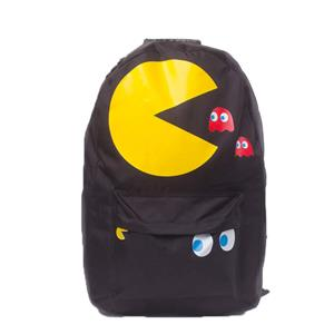 Rucsac Pac Man And Blinky Print 28 Cm