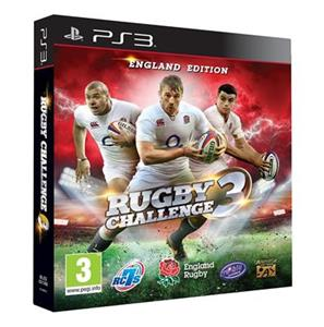 Rugby Challenge 3 PS3