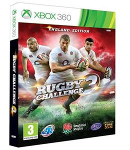 Rugby Challenge 3 Xbox360