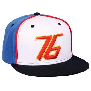 Sapca Overwatch Soldier 76 Snap Back Hat