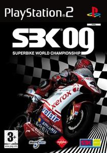 SBK 09 Superbike World Championship 09 Ps2