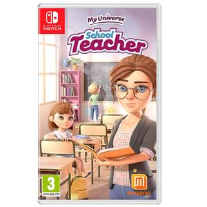 School Teacher Nintendo Switch
