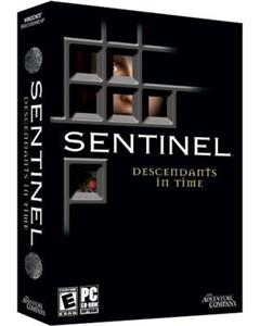 Sentinel Descendants In Time Pc