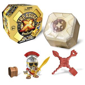 Set Figurine Treasure X Single Pack Series 1