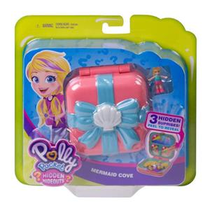 Set Jucarie Polly Pocket Mermaid Cove