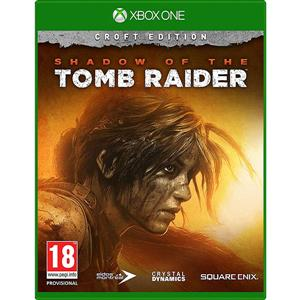 Shadow of The Tomb Raider Croft Edition Xbox One