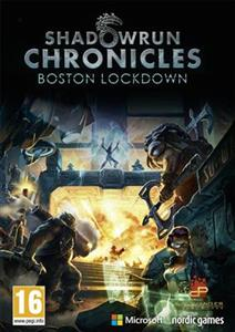 Shadowrun Chronicles Boston Lockdown PC