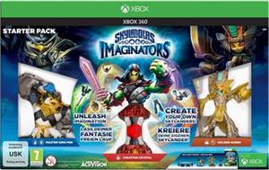 Skylanders Imaginators 2016 Xbox360