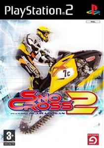 Snocross 2 Ps2
