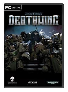 Space Hulk Deathwing Pc