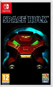 Space Hulk Nintendo Switch
