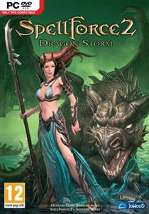 SpellForce 2 Dragon Storm Pc