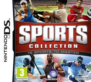 Sport Collection Nintendo Ds