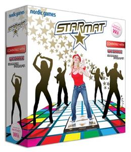 Star Mat Solus Single Pack Nintendo Wii