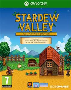 Stardew Valley Collector's Edition Xbox One