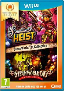 Steamworld Collection Nintendo Wii U