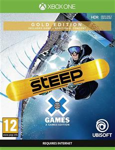 Steep X Games Edition Xbox One