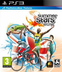 Summerstars (Move) Ps3