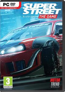 Super Street The Game PC