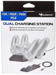 Suport Subsonic Charging Station PS4
