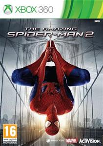 The Amazing Spider-Man 2 Xbox360