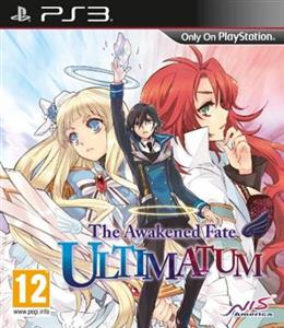 The Awakened Fate Ultimatum PS3