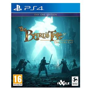 The Bard's Tale 4 PS4